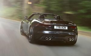 New Jaguar F-Type available to order now from £58,500