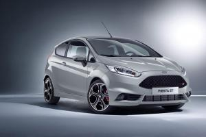 New Ford Fiesta ST200 unveiled