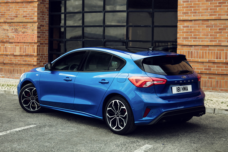 New 2019 Ford Focus Priced From 17 930 Testdriven