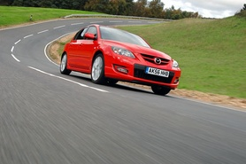 Mazda3 MPS prices confirmed