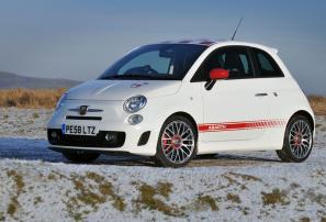 Abarth 500 Review