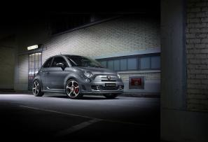 Details of new Abarth 500 and 595 ranges announced