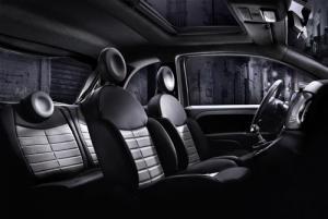 The new Fiat 500 Street