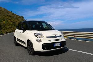 New Fiat 500L prices revealed, start from £14,990