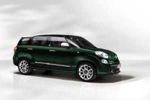 New '5+2 seat' Fiat 500L MPW unveiled