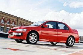Mitsubishi Lancer Evolution VIII price reduced