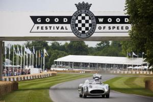 2016 Goodwood Festival of Speed, Revival dates announced