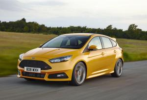New Ford Focus ST on sale now, priced from £22,195