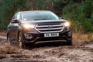 Ford Edge on sale now priced from £29,995