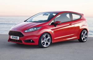 New Ford Fiesta ST on sale now priced from £16,995