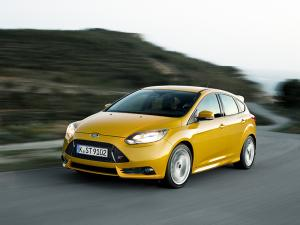 Ford Focus ST and Fiesta ST now available with Mountune upgrades