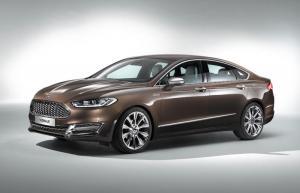 Ford Mondeo Vignale launches upmarket sub-brand