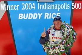 Honda wins Indianapolis 500 for the first time