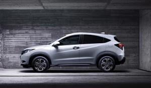 2015 Honda HR-V