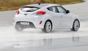 New 2012 Hyundai Veloster on sale from February