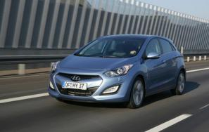 New Hyundai i30 range to be priced from £14,495