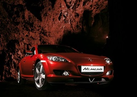 Mazda RX-8 Nemesis