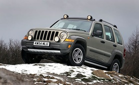 Jeep launches Cherokee Renegade