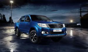 Toyota Hilux Invincible to receive styling tweaks