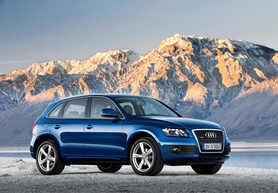 New Audi Q5 SUV first official details and photos