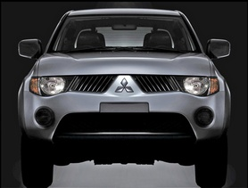 First look at new Mitsubishi L200