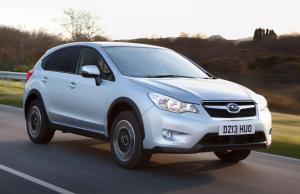 Subaru XV 1.6 models reduced by £1,300, diesel models available with 0% finance