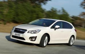 New Subaru Impreza RC on sale in the UK this summer
