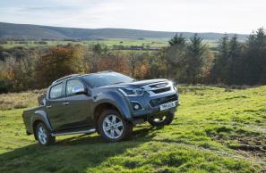 New Isuzu D-Max pricing announced