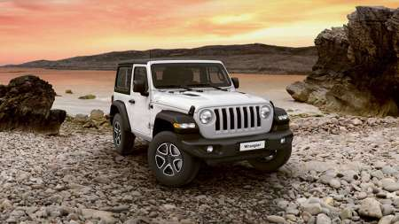 Jeep Wrangler JL now available in entry-level Sport model
