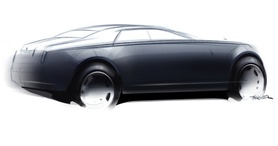 Rolls-Royce releases first sketches of RR4