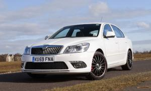Skoda's 'No Vat' and 'Happy Swapping' offers extended until June 2010