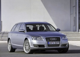 Audi confirms prices for new A6 Avant