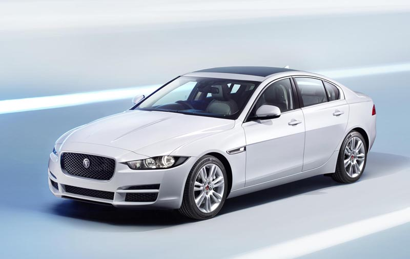 Jaguar Xe Available To Order Now Priced From 163 26 995 News Testdriven