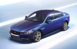 Jaguar XE available to order now, priced from £26,995