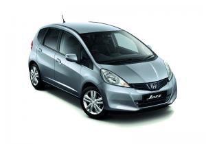 Honda Jazz ES Plus model launched