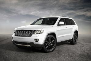 Jeep Grand Cherokee S-Limited available now for £44,595, features SRT-like styling
