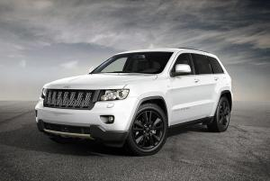 Jeep Grand Cherokee S-Limited available now for £44,595