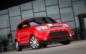 New 2014 Kia Soul unveiled at New York Auto Show