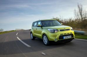 New Kia Soul on sale now priced from £12,600
