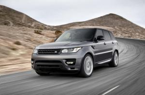 New Range Rover Sport available to order now from £51,500