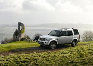 Land Rover Discovery XXV Special Edition celebrates 25 years of production