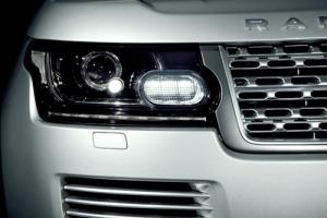 2013 Range Rover full details revealed