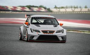 330PS SEAT Leon Cup Racer and 200PS Ibiza SC Trophy available now