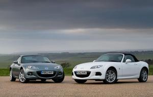 Mazda MX-5 facelifted for 2013, sharper responses, new safety features