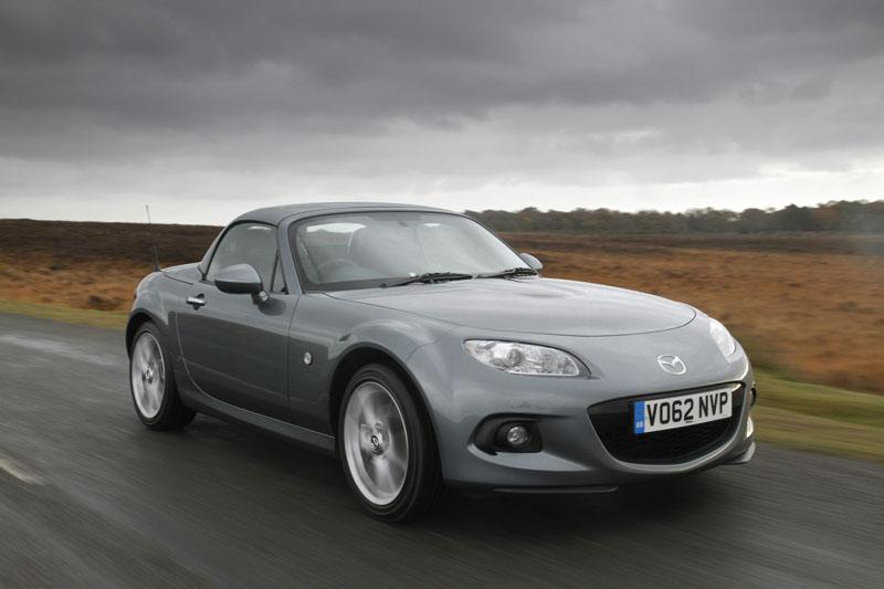 Mazda MX-5 Review   Reviews   TestDriven
