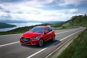 New Mazda 2 to be priced from £11,995