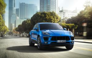 Porsche Macan available now from £43,300, arriving April 2014