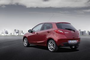 Mazda2 Spring Edition 2013