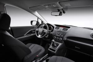 Mazda5 Spring Edition 2013
