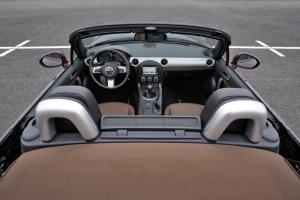 Mazda MX-5 Spring Edition 2013
